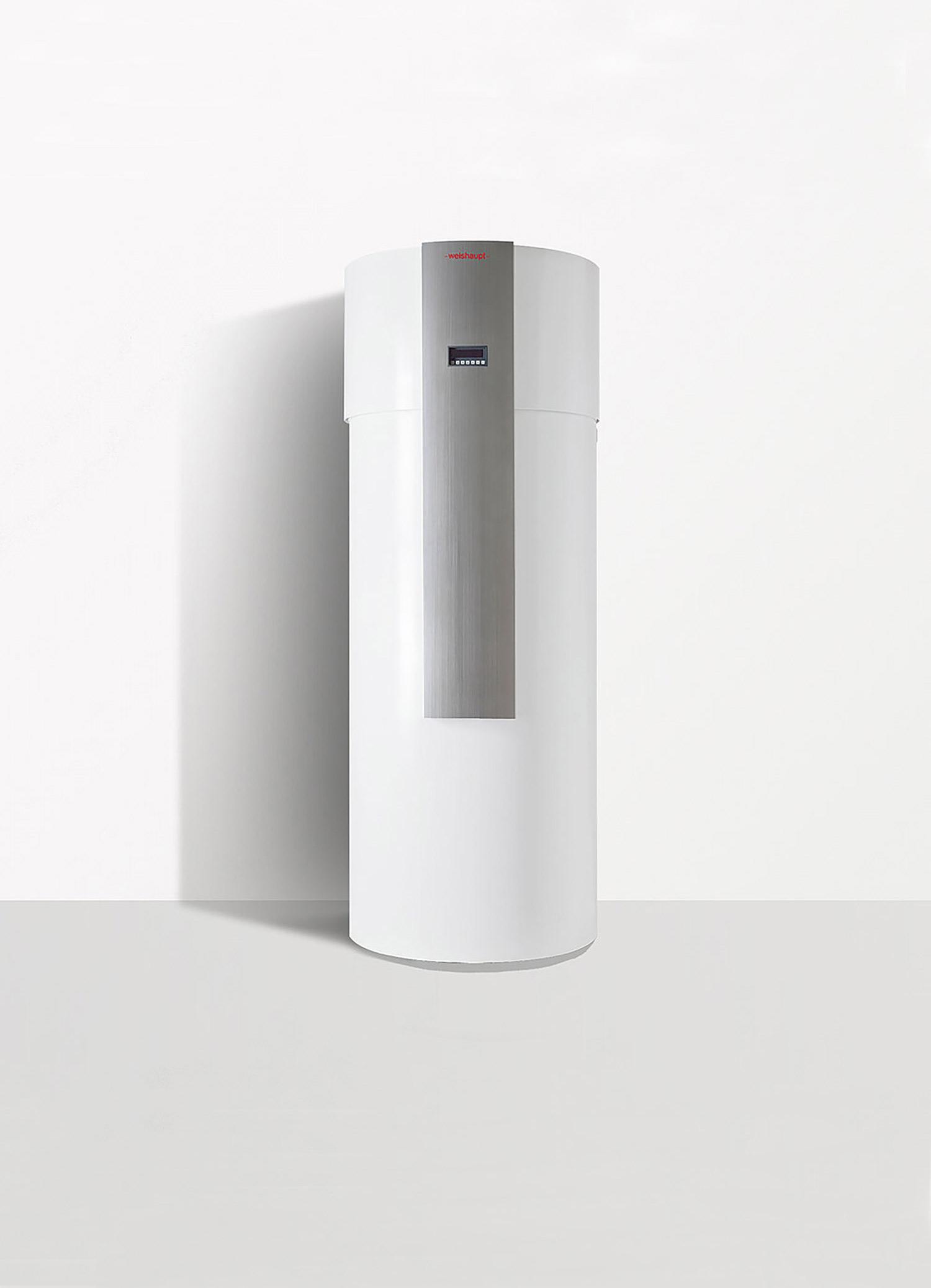 Trinkwasser-Wärmepumpe